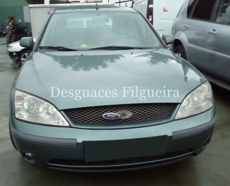 Despiece Ford Mondeo 2. 0TDCI FMBA - Imagen 1