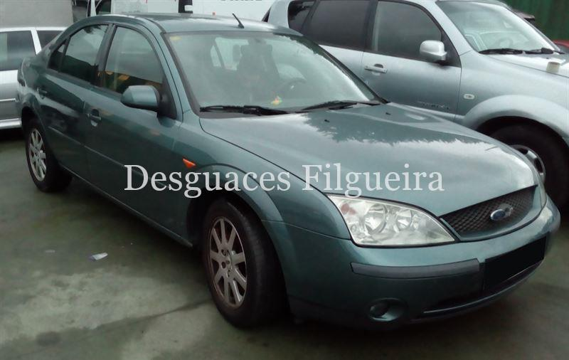 Despiece Ford Mondeo 2. 0TDCI FMBA - Imagen 2