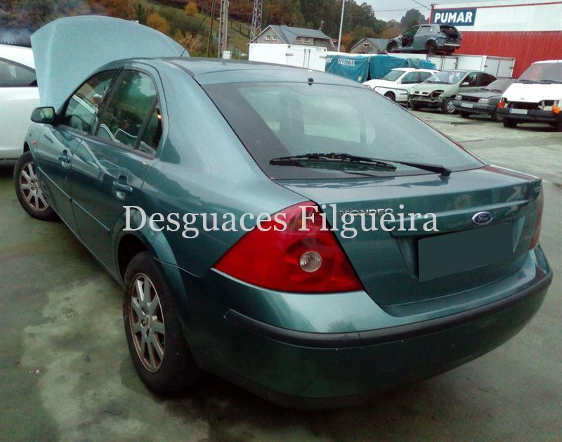 Despiece Ford Mondeo 2. 0TDCI FMBA - Imagen 3