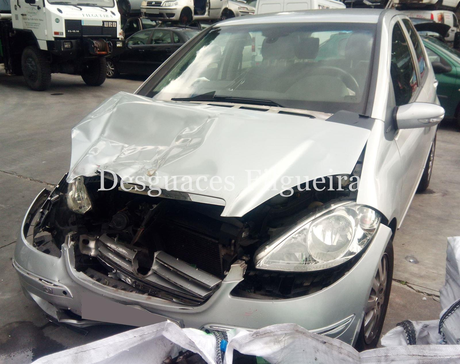 Motor completo Mercedes Clase A 180CDI 640.940 - Imagen 7